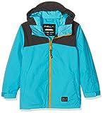 O'Neill Jungen PB BEVORA Jacket Skijacke, Teal Blue, 176