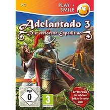 Adelantado 3: Die verlorene Expedition