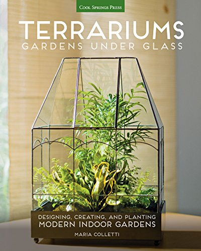 Self Watering Container (Terrariums - Gardens Under Glass (English Edition))