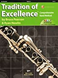 W63CL - Tradition of Excellence Book 3 - Clarinet by Bruce Pearson and Chuck Elledge (2013-01-01)