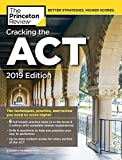 Best Act Preps - Cracking the ACT with 6 Practice Tests: 2019 Review