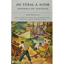 De Tubal A Aitor (historia De Vasconia)