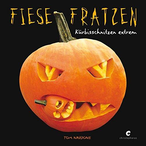 Fiese Fratzen: Kürbisschnitzen ()