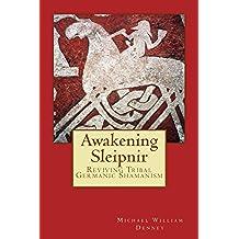Awakening Sleipnir (English Edition)