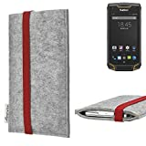 für Ruggear RG740 Handyhülle Schutz Tasche COIMBRA mit