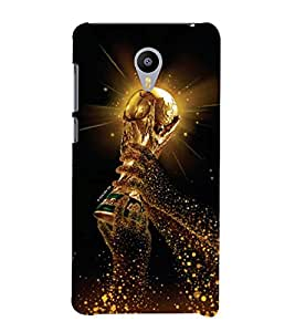 ifasho Designer Back Case Cover for Meizu M2 Note :: Meizu Note 2 (Cup Chongqing China Jehanabad)