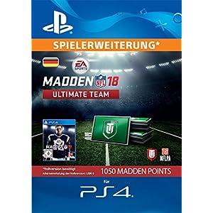 Madden NFL 18: MUT