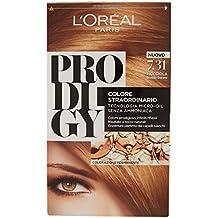 PRODIGY 7.31 nocciola biondo dorato - Tintes para el cabello