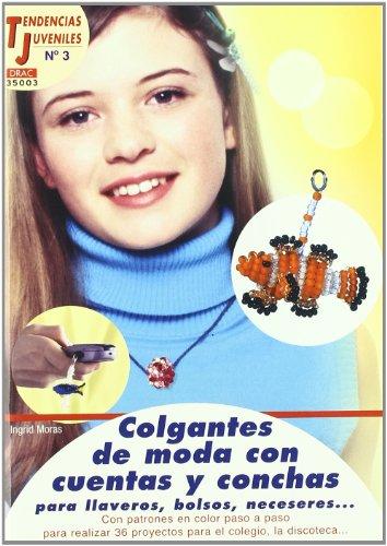 Tendencias Juveniles nº 3. COLGANTES DE MODA CON