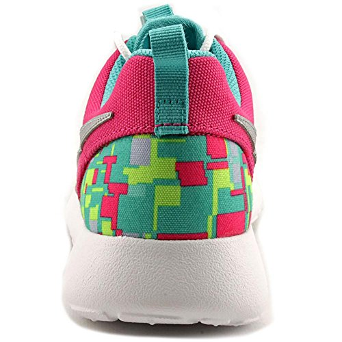 Jóvenes 5 3 De Entrenadores Voltio Varios Que Tirada Fuerte Metálico Rosa Hiper Jade Roshe Nike qSxwnT8X48