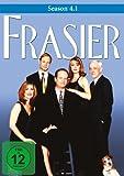 Frasier - Season 4.1 [2 DVDs]