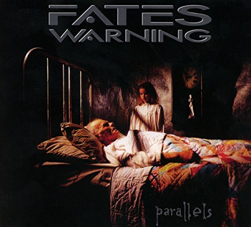 Fates Warning: Parallels (Digi+Bonus) (Audio CD)