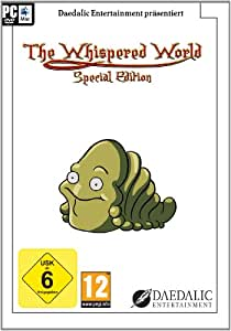 The Whispered World (Special Editon)