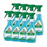 8x Frosch Soda Allzweck-Reiniger 500 ml Sprühflasche