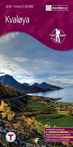 norwegen-topographische-wanderkarte-kvaloeya-tromsoe-greipstad-berg-sjoetun-hillesoey-sommaroey-sand