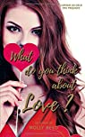 What do you think about Love ? par Reed