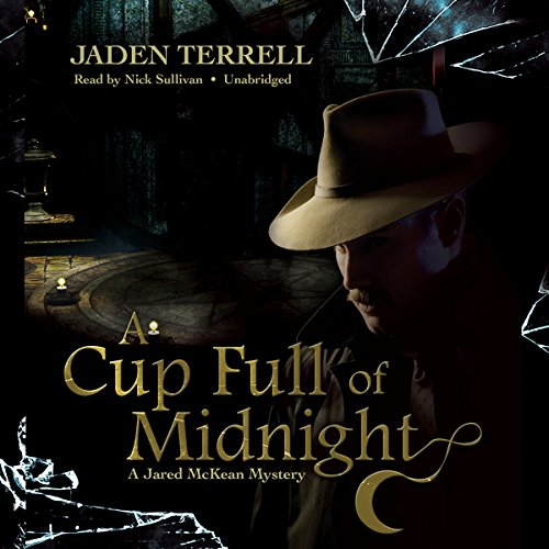 A Cup Full of Midnight  Audiolibri