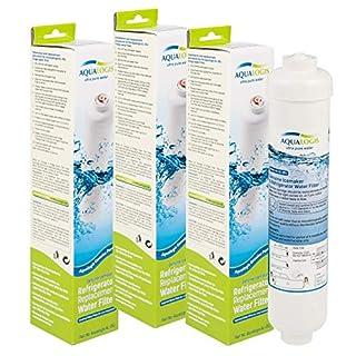 3 x AL-05J Refrigerator Filter For Samsung DA29-10105J HAFEX/EXP External WSF-100