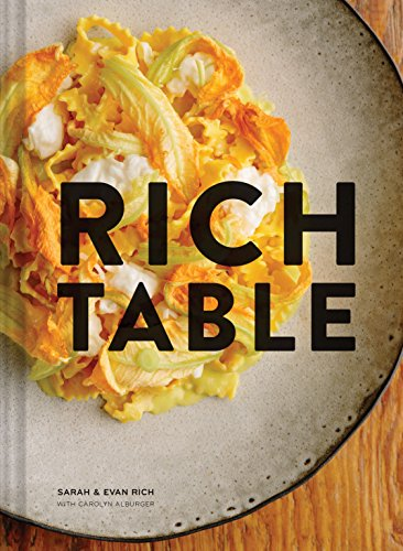 Download pdf rich table a cookbook for making beautiful meals at download pdf rich table a cookbook for making beautiful meals at home by evan rich pdf download online dgdfhtfyhj78 forumfinder Gallery