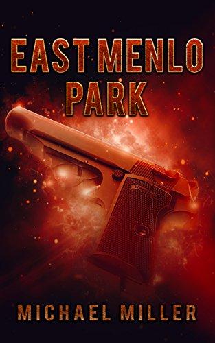 East Menlo Park (English Edition)