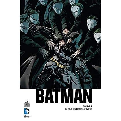 BATMAN  - LA COUR DES HIBOUX 2/2