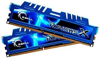 G.Skill 16GB DDR3-2400 memoria 2400 MHz (B00DH9M3C4) | Amazon price tracker / tracking, Amazon price history charts, Amazon price watches, Amazon price drop alerts