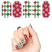 Holiday Nail Wraps Parent