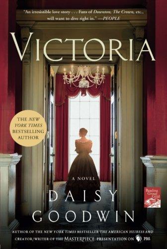 Victoria di Daisy Goodwin