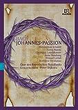 Bach, J S: St John Passion, BWV245 [DVD]