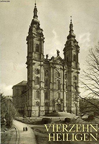 Vierzehn- Heiligen (Vierzehnheiligen). Aufnahmen Johannes Steiner.
