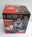 Weider X-Factor ST Weight Equipment by Weider