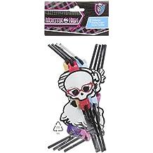 Riethmüller Monster High Trinkhalme