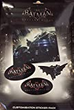 Cheapest Batman Arkham Knight Customisation Stickers 4 Pack on Xbox One