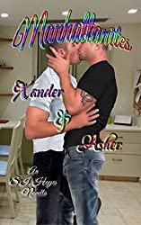 Xander & Asher (Manhattanites Book 1)
