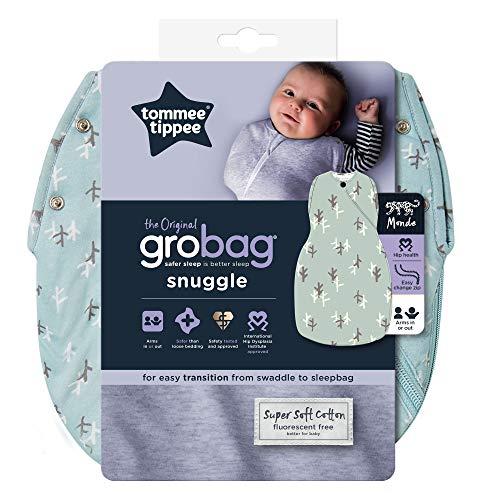 Imagen de Sacos de Dormir Para Bebé Tommee Tippee por menos de 45 euros.