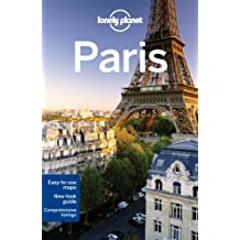 Lonely Planet Paris (Travel Guide) by Lonely Planet (2013-01-01)