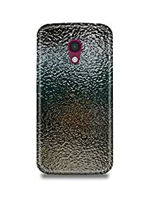 Raindrops Moto G2 Case
