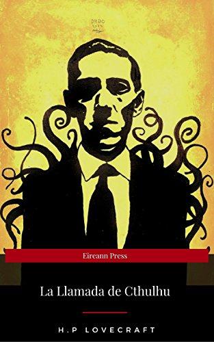 La Llamada de Cthulhu (Eireann Press) por H.P Lovecraft
