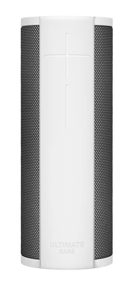 Ultimate Ears MEGABLAST Bluetooth Lautsprecher weiß