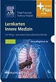 Lernkarten Innere Medizin: für Pflege- und andere Gesundheitsfachberufe - mit Zugang zu pflegeheute.de