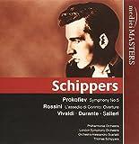 Récital Thomas Schippers