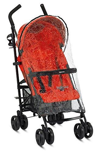 Inglesina a096jg840Regenschutz für Kinderwagen
