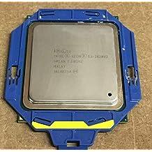 Intel Processeur Xeon E5–2620V26-Core 2.1GHz 7,2GT/s QPI 15MB Smart Cache Lga-2011TDP 80W (certifié reconditionné)