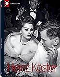 """Stern Spezial Fotografie. Ehemals: """"Portfolio"""""": Heinz Köster. ""Stern Spezial Fotografie 59"": Berlinale 1954-1967"