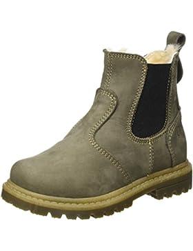 Ocra Unisex-Kinder C414ms Chelsea Boots