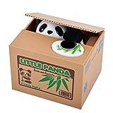 FunRun Elektronische Panda Spardose