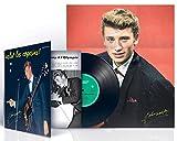 Salut Les Copains - Edition 25cm avec Poster, Argent A Chaud & CD Bonus