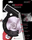 MECHANIC Air Duster Winkelschleifer Absaughaube 125 mm/230mm Angle grinder suction hood (125)