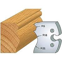 222: Juego De 2Y suministro grano D cebada HT 50mm para puerta herramientas entr' Axe Plot 24mm