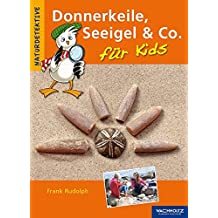 Donnerkeile, Seeigel & Co. für Kids